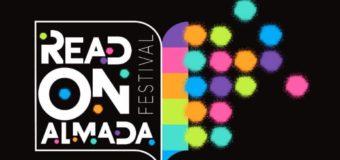 Festival READ ON – Almada (Solar dos Zagallos, 19 a 21 de outubro)