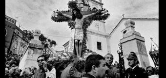 """Exposição """"Chagas"""" (fotografias de José Arsénio), na BE da ESS"""